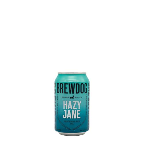 Hazy Jane   BrewDog (SCO)   0,33L - 5%