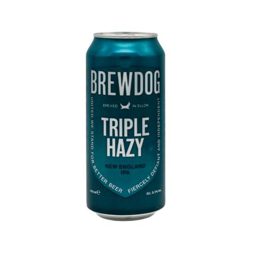 Triple Hazy Jane   BrewDog (SCO)   0,44L - 9,5%