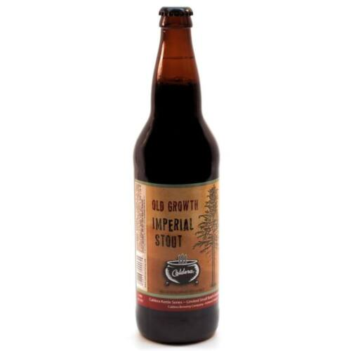 Old Growth Imperial Stout | Caldera (USA) | 0,65L - 8,8%