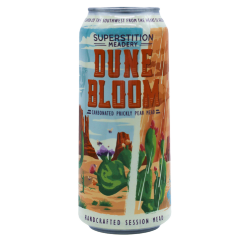 Dune Bloom | Superstition Meadery (USA) | 0,473L - 6%