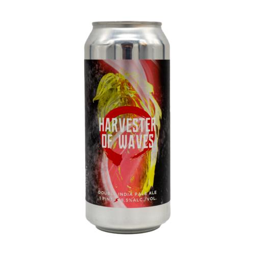 Harvester of Waves   Equilibrium (USA)   0,473L - 8,5%