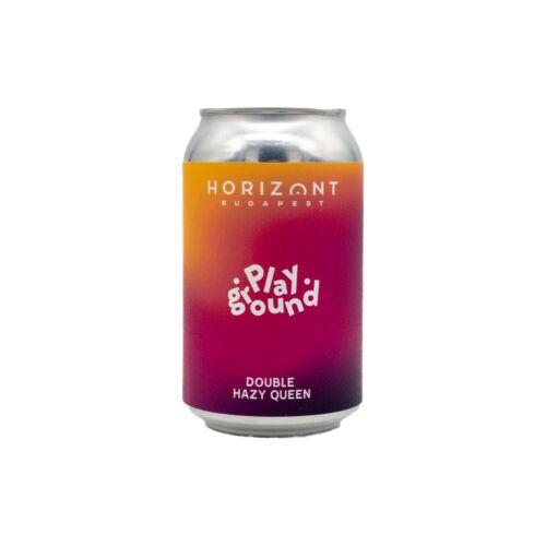 Double Hazy Queen | Horizont (HU) | 0,33L - 8%