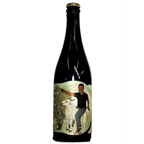 Cerveza de Mezquite (Batch #2)   Jester King (USA)   0,75L - 5,6%