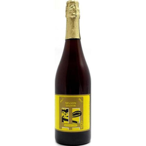 Nelson Sauvin Brut Champagne Barrels! | Mikkeller (DK) | 0,75L - 9%