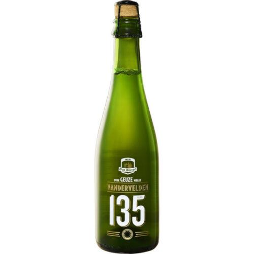 Vandervelden 135 | Oud Beersel (BE) | 0,375L - 6,5%
