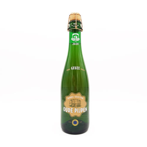 Barrel Selection Oude Pijpen (2020) | Oud Beersel (BE) | 0,375L - 6,5%