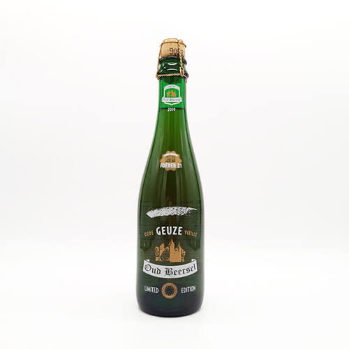 Barrel Selection Foeder 21 (2019) | Oud Beersel (BE) | 0,375L - 6,5%
