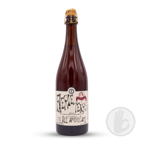 Faerie Tears 2020 | The Ale Apothecary (USA) | 0,75L - 8,67%