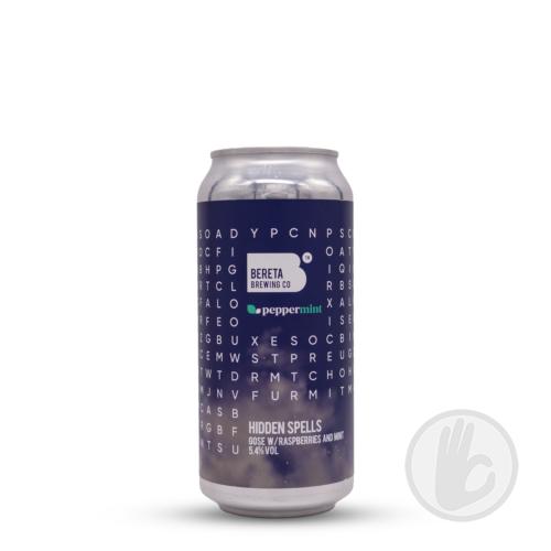Hidden Spells v2 | Bereta (RO) | 0,44L - 5,4%