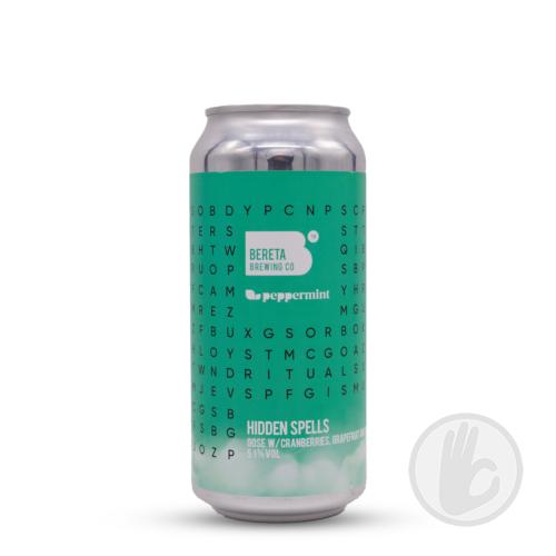 Hidden Spells v1 | Bereta (RO) | 0,44L - 5,1%