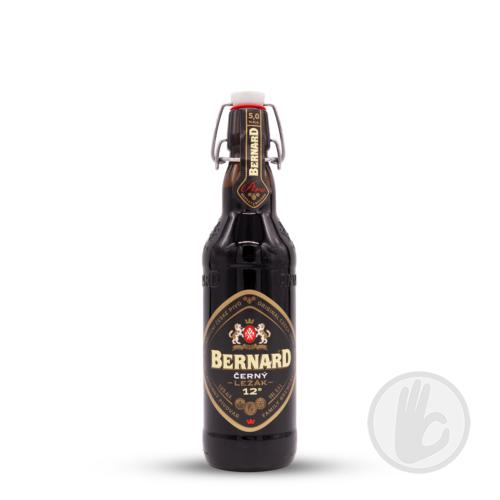 Černý Ležák | Bernard (CZ) | 0,5L - 5%
