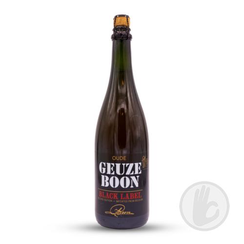 Black Label No.2   Boon (BE)   0,75L - 6,4%