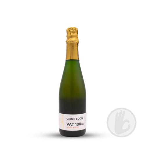 VAT 108 | Boon (BE) | 0,375L - 8%