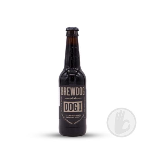 Dog I | BrewDog (SCO) | 0,33L - 15,3%