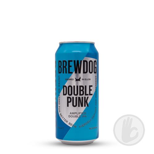 Double Punk    BrewDog (SCO)   0,44L - 8,2%