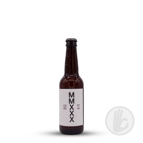 MMXXX   BrewDog (SCO)   0,33L - 10%