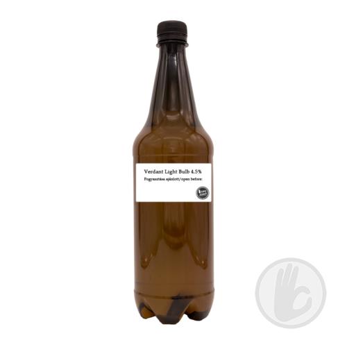 Light Bulb CSAPOLT   Verdant (UK)   1L - 4,5%