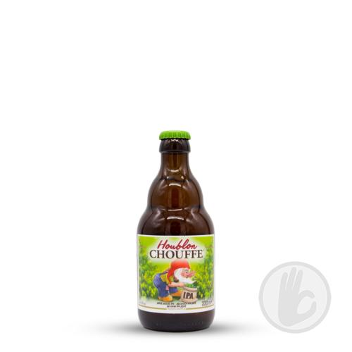 Houblon Chouffe   d'Achouffe (BE)   0,33L - 9%
