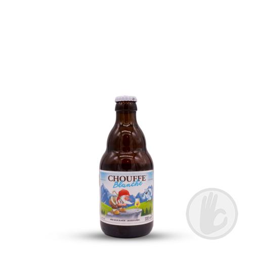 Chouffe Blanche   d'Achouffe (BE)   0,33L - 6,5%
