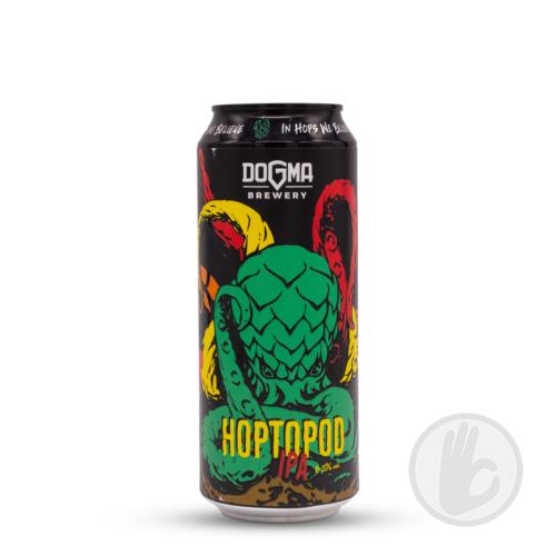 Hoptopod | Dogma (SRB) | 0,5L - 6,5%