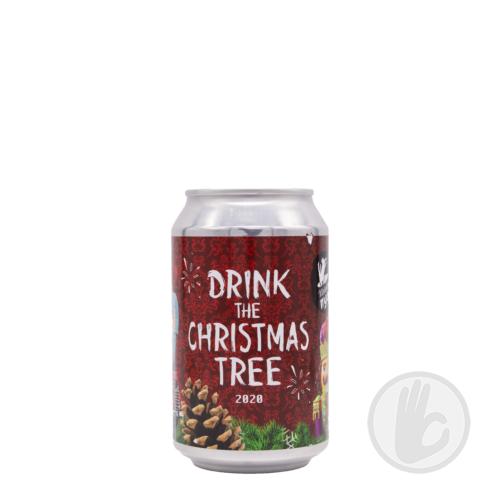 Drink The Christmas Tree | Fehér Nyúl (HU) | 0,33L - 6,1%