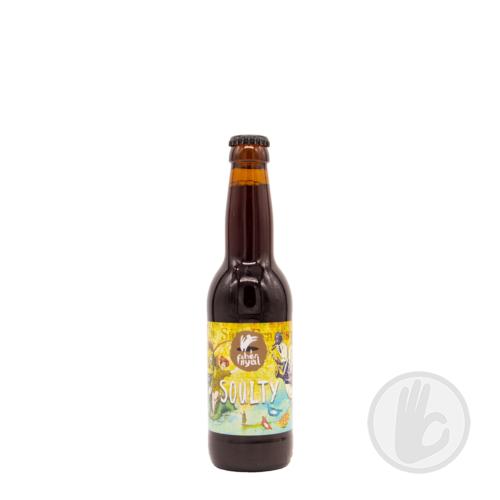 Soulty | Fehér Nyúl (HU) | 0,33L - 4,3%