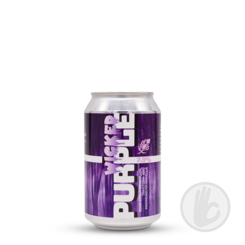 Wicked Purple   HopTop (HU)   0,33L 7,9%