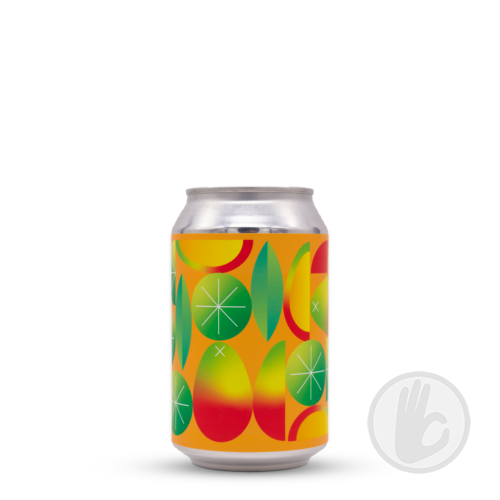 Sour Series - Mango-Lime Imperial Berliner Weisse | Horizont (HU)  | 0,33L - 6,4%