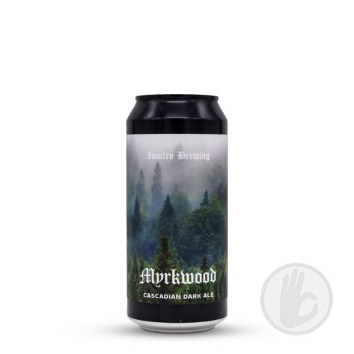 Myrkwood   InVitro (HU)   0,44L - 6%