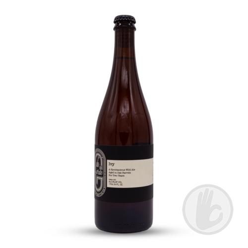 Ivy   de Garde Brewing (USA)   0,75L - 6%