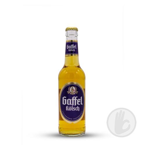 Kölsch | Gaffel (DE) | 0,33L - 4,8%