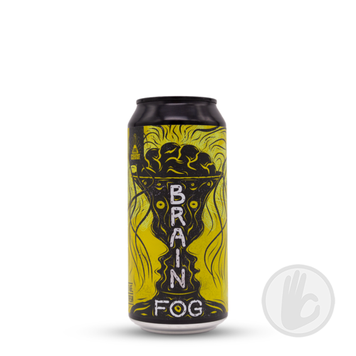 Brain Fog | Mad Scientist (HU) | 0,44L - 5,5%