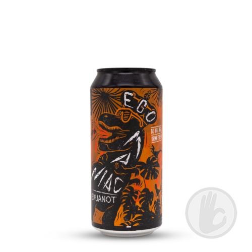 Egomaniac Ekuanot | Mad Scientist (HU) | 0,44L - 8%