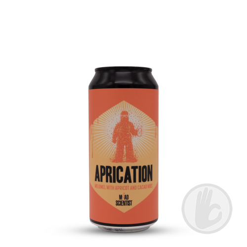 Aprication | Mead Scientist (HU) | 0,44L - 6,1%