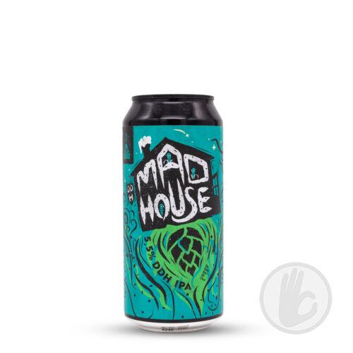 Madhouse DDH   Mad Scientist   0,44L - 5,5%