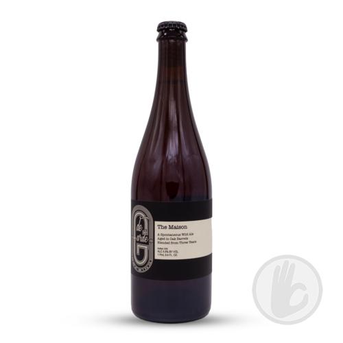 The Maison | de Garde Brewing (USA) | 0,75L - 5,5%