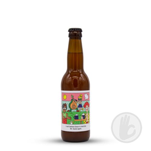 Guava Grace | Monyo (HU) | 0,33L - 4%