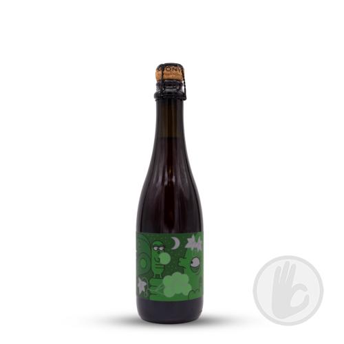 Hungarian Terroir: Szekszárd - Hungarian Grape Ale 2020 | Monyo (HU) | 0,375L - 4,8%