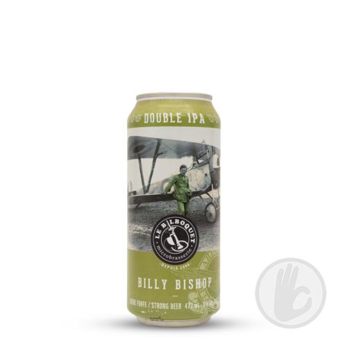 Billy Bishop | Le Bilboquet (CAN) | 0,473L - 8,3%