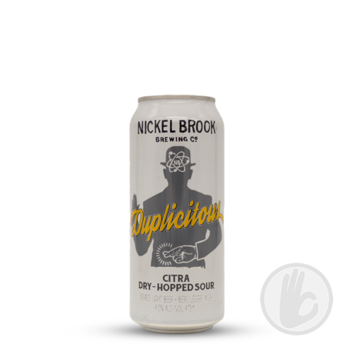 Duplicitous | Nickel Brook (CAN) | 0,473L - 4%