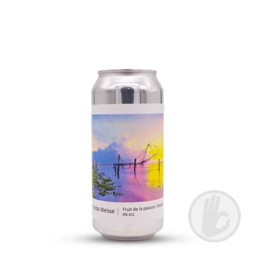Florida Weisse - Fruit De La Passion/Goyave   Popihn (FRA)   0,44L - 6%