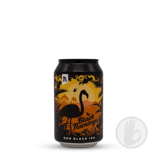 Black Flamingo   Reczer Ser (HU)   0,33L - 6,1%