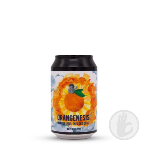 Orangenesis | Reketye (HU) | 0,33L - 4,5%
