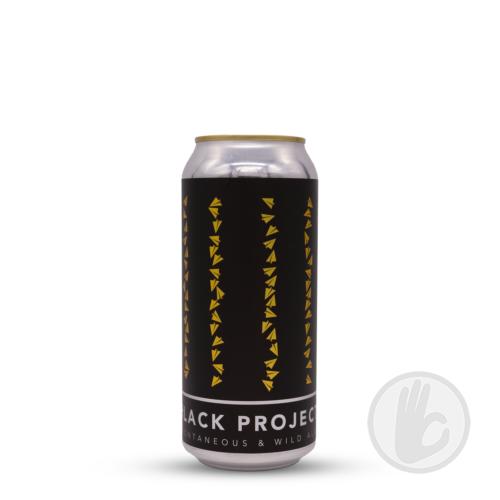 Rivet Quick   Black Project Spontaneous & Wild Ales (USA)   0,473L - 5,8%
