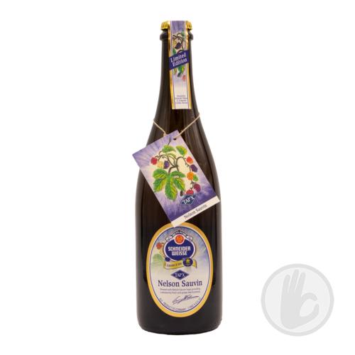 TAPX Nelson Sauvin | Schneider Weisse (DE) | 0,75L - 7,3%