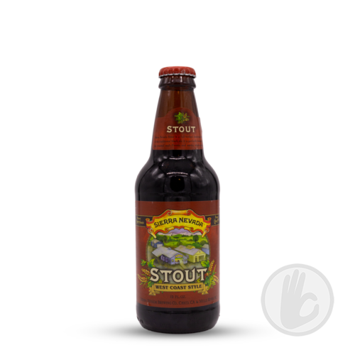 Stout | Sierra Nevada (USA) | 0,355L - 5,8%