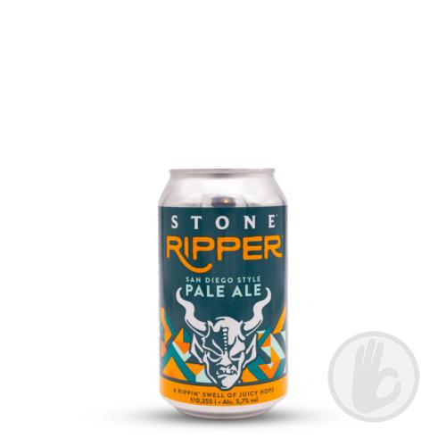 Ripper | Stone (USA) | 0,355L - 5,7%