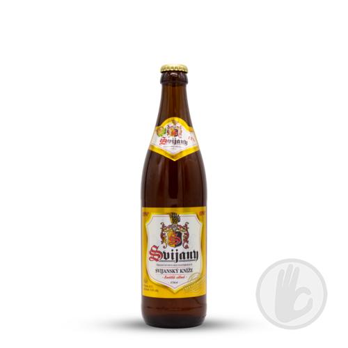 Svijanský Kníže | Svijany (CZ) | 0,5L - 5,6%
