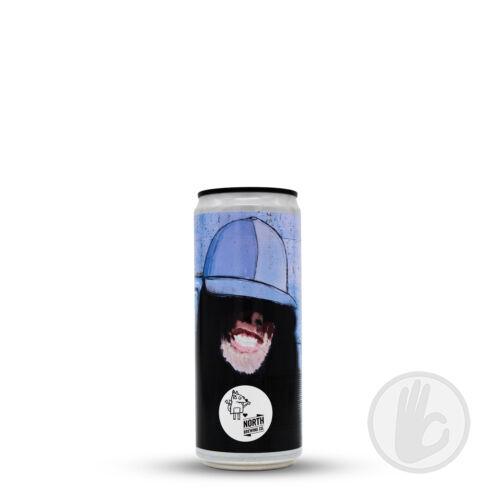 That Smile | Freddo Fox (ESP) x North Brewing Co. (UK) | 0,33L - 4,7%