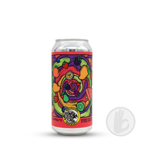 In Cafruits - Double Berry & Citrus Smoothie | Amundsen (NOR) | 0,44L - 6,5%